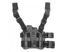 B&T Tactical Leg Holster For TP9-N / TP9 *Free Shipping*
