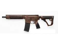 Daniel Defense MK18 Brown Mil Spec +  *Free Shipping*