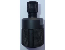 B&T QD 3-Lug To 1/2x28 Suppressor Adapter *Free Shipping*
