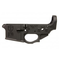 Spikes Tactical Crusader Stripped Lower Receiver