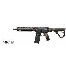 Daniel Defense MK18 Law Tactical