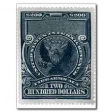 ATF Tax Stamp