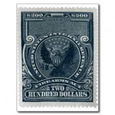 ATF Tax Stamp