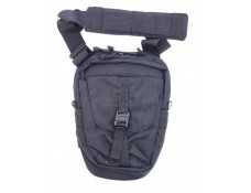 B&T MP9/TP9 Discreet Shoulder Side Bag Black  *Free Shipping*
